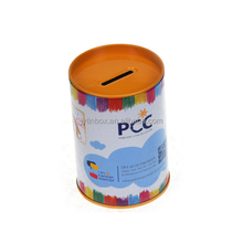 Recyclable Feature customized factory custom produce piggy bank