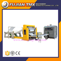 WD-FT-PL2 Custom design wholesale durable interfold facial paper tissue machine