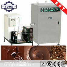 CTW Series Chocolate Tempering Machine /chocolate machine /Stainless steel continuous chocolate temper