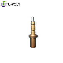 industrial automatic temperature control vents valve wax thermostatic element