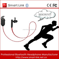2015 Multipoint stereo for samsung galaxy s4 i9500 Sport Shenzhen bluetooth headset