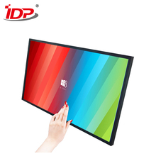 27''~98'' hot sale wall mounting LCD digital signage, led advertising mirror screen