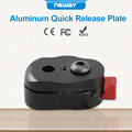 New Design Universal Clamp Camera Tripod Quick Release Base Plate