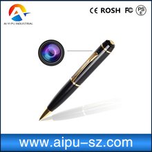 Multi Function Recorder Pen Video and Voice Recording Pen