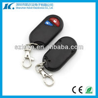 New Waterproof Universal Gate Garage Door Opener 315mhz/433.92mhz Remote Control (KL238-1)