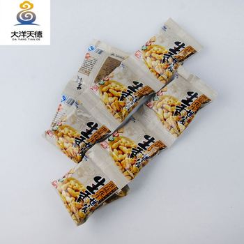 oem service new crop fried crispy spicy peanuts
