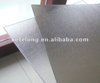 diamond PC embossed Sheet