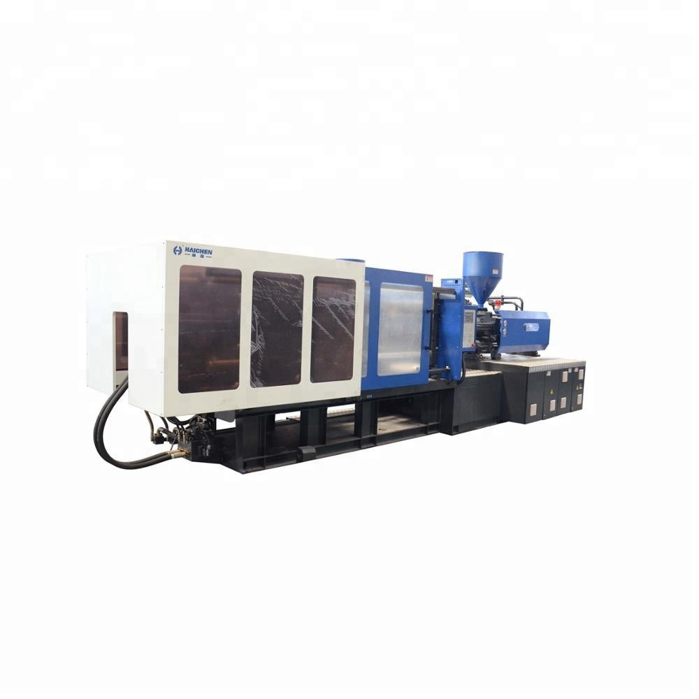 400Ton Variable-pump Specialized screw barrel cost of plastic recycling machine plastic injection molding machine