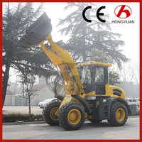 ZL20F 4WD cheap articulated mini wheel loader for sale for sale