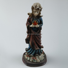 Huanan High quality handmade different types holy jesus catholic religious statues
