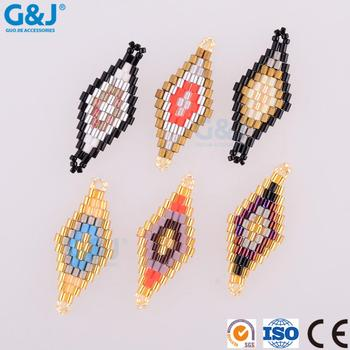 guojie brand Garment Beads MGB made in Japan High quality glass beads