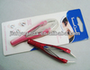 Plastic and Stainless steel eyebrow tweezer&Professional eyelash Tweezer& Eyelash Extension Tweezer