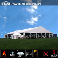 Professional Outdoor Wedding Party Waterproof Tent Canopy