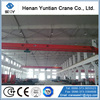 electric single beam gear motor crane