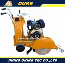 OKC-27C concrete road cutter manufacturer,Plastic road cutting tools with High-quality