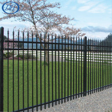 portable fencing children,temporary fencing for children,removable metal fencing posts factory