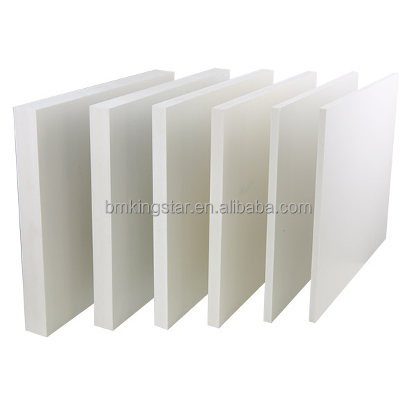 <strong>PVC</strong> Solid/ Soft Rigid Foam Board /Sheet