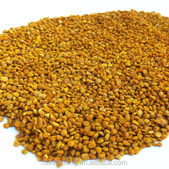 2017 healthcare anti-obesity tea bee pollen wholesale
