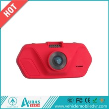 "wide view angle 2.7"" hd 1080p 2.7 inch car gps reverse camera car dvr"