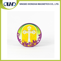2016 Good quality new rubber fridge magnets