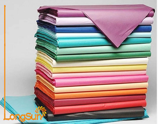Cheap Wrapping Tissue Paper for Clothes China Suppy Tissue Paper