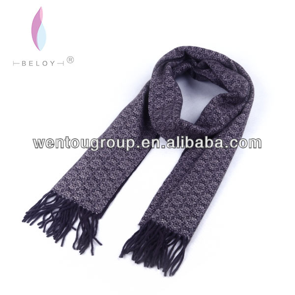 Fashion designer new arriving winter Men Scarf