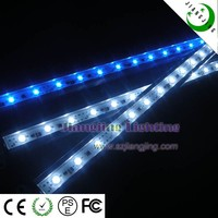 aqua beauty qauqrium led lights 600mm waterfroof led bule color 18W 60cm for marine fish tank