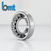 Hot Sale High Precision Self-Aligning Ball Bearings 1200K
