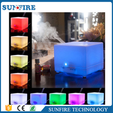 Wholesale large capacity 700ml aromatherapy diffuser home scent air machine for sale
