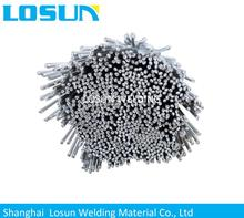 D2.0 copper aluminum flux cored welding wire E22NC