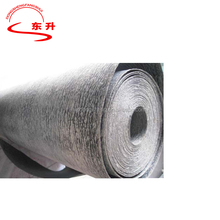 Asphalt saturated felt for waterproofing manufacture in china