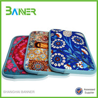 OEM Neoprene Waterproof Sublimation Laptop Sleeve Pad Bag
