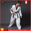Martial arts products taekwondo uniform taekwondo dobok kimono
