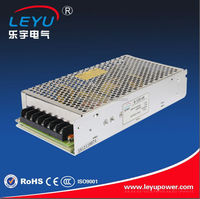 S-120-24 120w switching power supply 24V in aluminum housing
