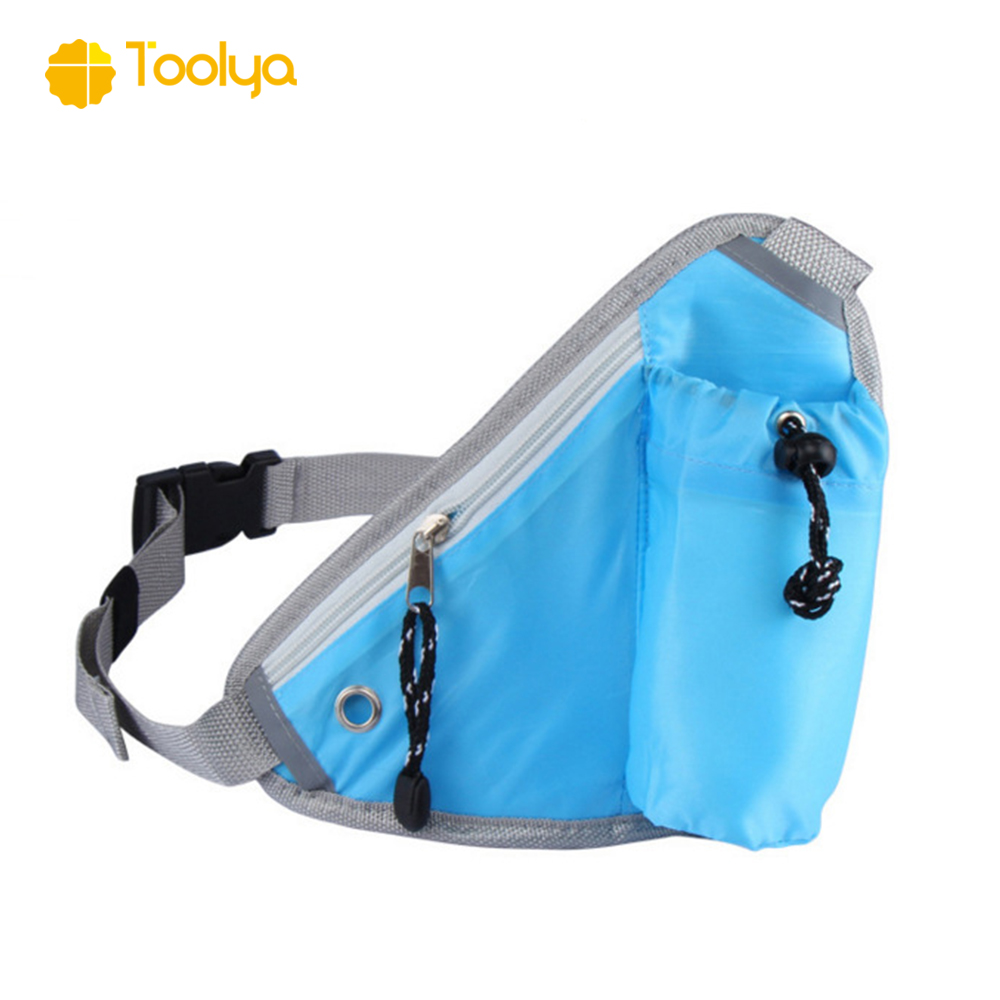 Hot sale high quality online shopping sport walk waist bag