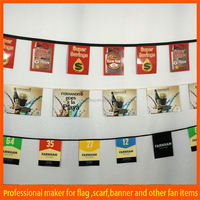 World best selling without logo what is bunting used for