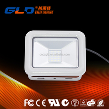 Waterproof High Intensity Outdoor New SMD LED Flood Light Slim For Construction