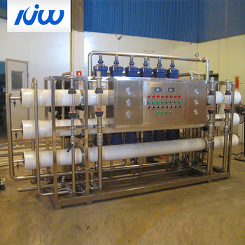 Industrial Ro Reverse Osmosis Big Water Treatment System Plant Purifier Spare Parts Equipment Prices Engineering