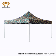 Hexagonal 50MM Folding Rain Proof Party Gazebo For Event