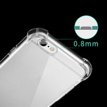 At low price shockproof pc phone soft blank tpu mobile case
