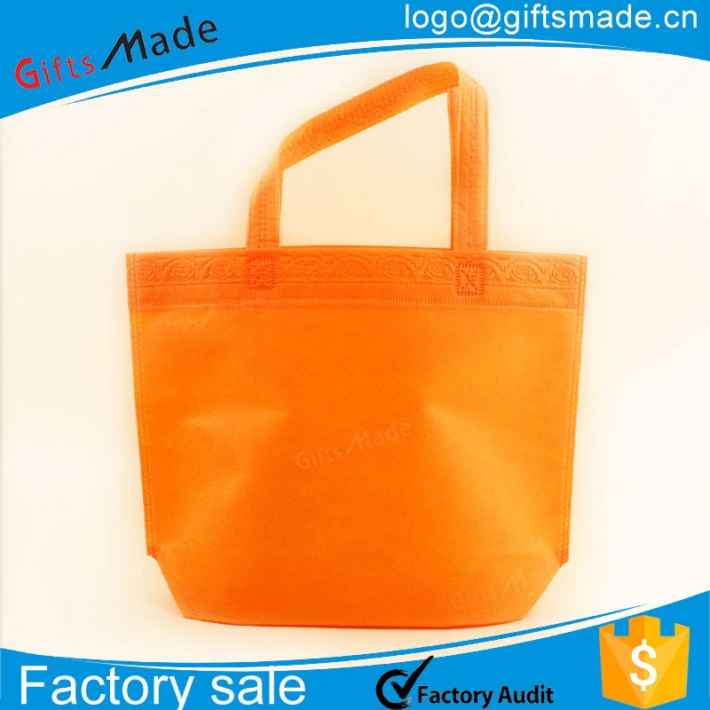 <strong>eco</strong> friendly non woven bag/custom reusable folding non woven bags