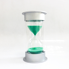 Educational 10minute Sand <strong>Timer</strong> Hourglass For Stationery Gift Desk Set
