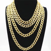 Hihop Cuban Chain Necklace For Man