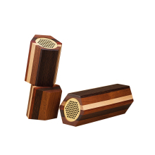 2016 Newest Originality gift wood bluetooth speaker