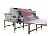 auto spreader with PLC panel cloth spreader denim fabric spreading machine for jeans