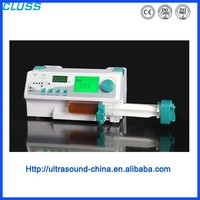 Price Of Syringe PumpCLS SP09 With