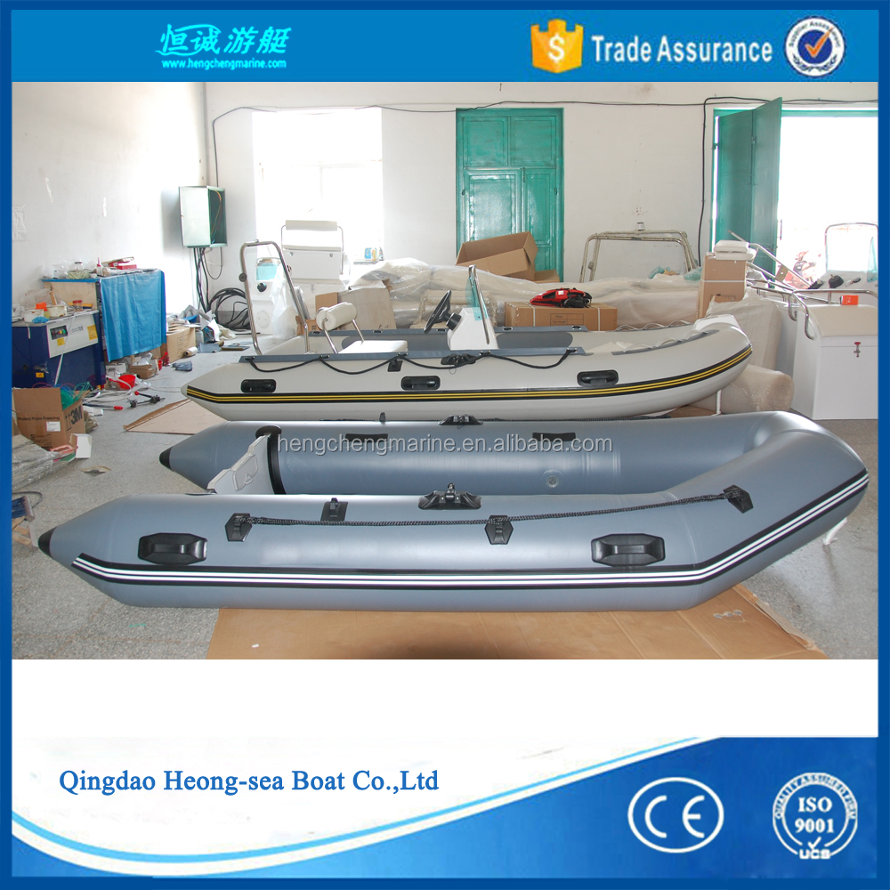 PVC or Hypalon glue inflatable fishing sports boat