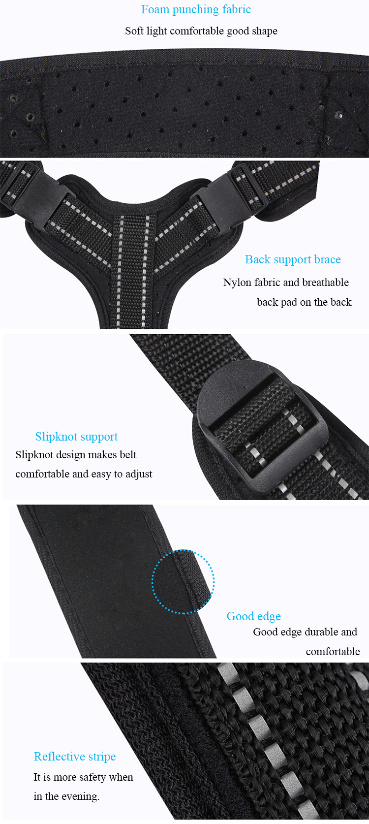 ZHIZIN Adjustable Posture Corrector/Clavicle Support/Posture Corrector Belt Upper Back Brace