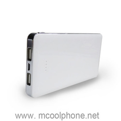 Low price Ultra light 13000mah portable cell phone battery charger