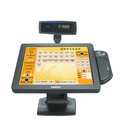 Touch Screen POS Terminal with CE certificate.Direct factory,competitive price